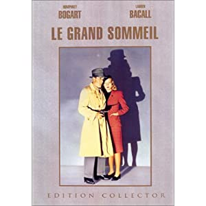 Le Grand sommeil [Édition Collector]