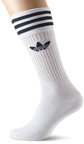 Adidas Solid Sock Crew