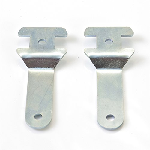 ReadyLift 47-6429 Rear Brake Line Extension Bracket (Bracket Line compare prices)