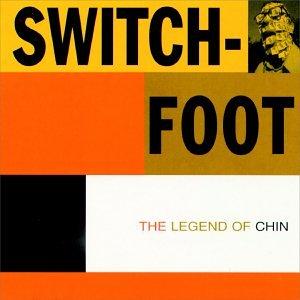 Legend of Chin
