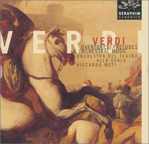 Overtures Preludes Orchestral Music by EMI Classics