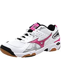 Mizuno Women's WAVE TWISTER 4 Volleyball Shoes