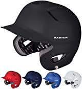 Easton A168023 Junior Natural Grip Baseball Batting Helmet