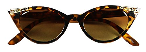 basik-eyewear-womens-fashion-rhinestone-cat-eye-mod-chic-high-pointed-slim-sunglasses-havana-gradien