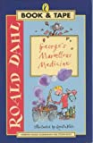 George's Marvellous Medicine (Puffin audio book & tape packs)