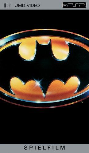 Batman [UMD Universal Media Disc]