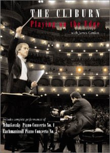The Cliburn - Playing on the Edge