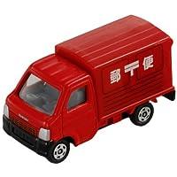 トミカギフト 郵便車コレクション2