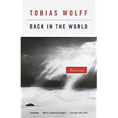 The rich brother tobias wolff essay