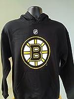 Boston Bruins Reebok Hooded Sweatshirt