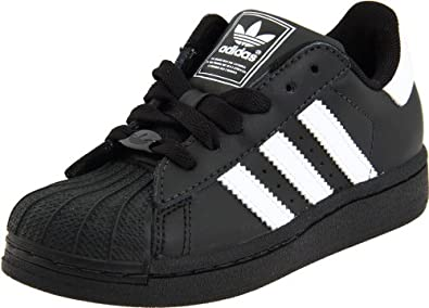 Buy adidas Originals Superstar 2 Sneaker (Little Kid Big Kid) by adidas Originals