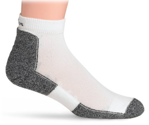 Thorlo Men's Lite Running Mini Crew Sock