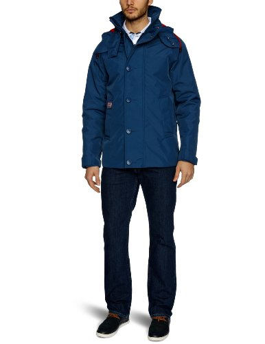 Henri Lloyd Olmes Carretti Men's Jacket Navy Large