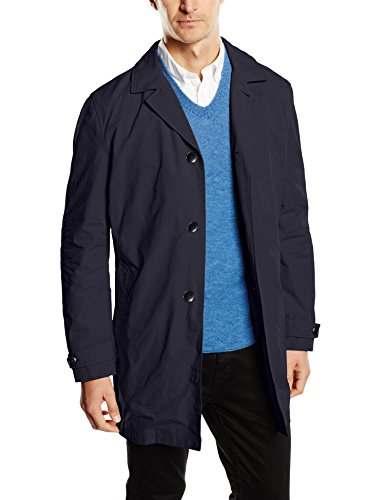 Marc O'Polo 621018671034-Giubbotto Uomo    Blu (Night 898) 50