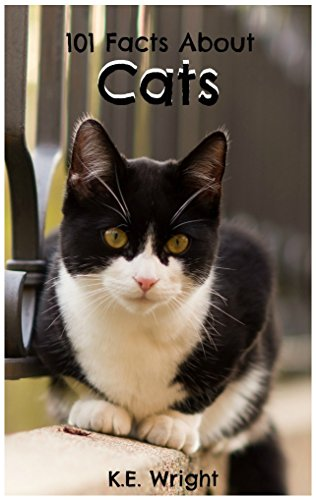 Free Kindle Book : 101 Facts About Cats
