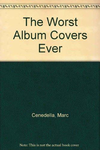 The Worst Album Covers Ever PDF