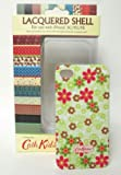2012 Cath Kidston ハードケース 10:ポップ(グリーン)(iPhone4&4S専用ケース)