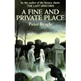 A Fine and Private Placeby Peter S. Beagle