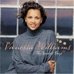 Vanessa Williams-The Sweetest Days-CD-FLAC-1994-FLACME Download