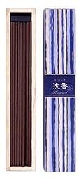 4 X Nippon Kodo Aloeswood Kayuragi Incense 40 sticks