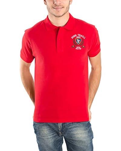 ROYAL POLO CUP JT Polo Rojo