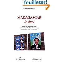 Madagascar : Le duel