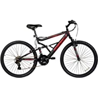 Hyper Shocker 26 Mens Bike