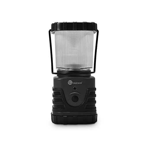 TaoTronics® LED Camp Lantern For Hiking Camping Fishing and Outdoor (5W Cree, Water Resistant, 300 Lumen, SOS Mode)