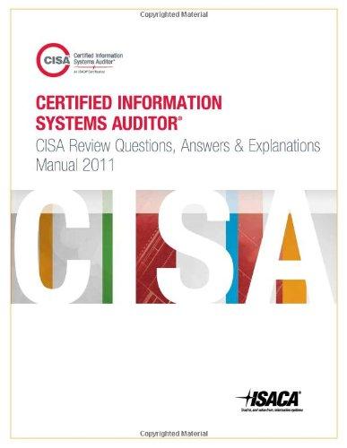Cism review manual 2011 pdf