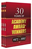 41RQX2K6M0L. SL160  30 Years of Academy Award Winners 1972 2002