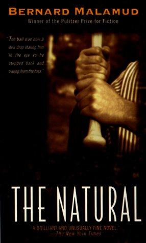 The Natural, Bernard Malamud