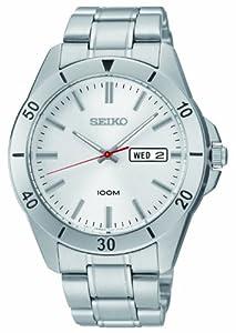 Seiko Men's SGGA73 Special Value Sports Japanese Quartz Watch