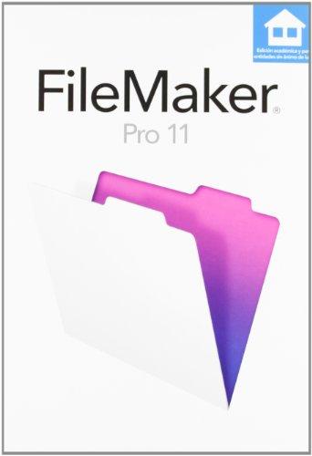 Filemaker FileMaker Pro v.11.0 - 1 Server