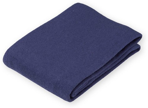 Navy Changing Pad Cover