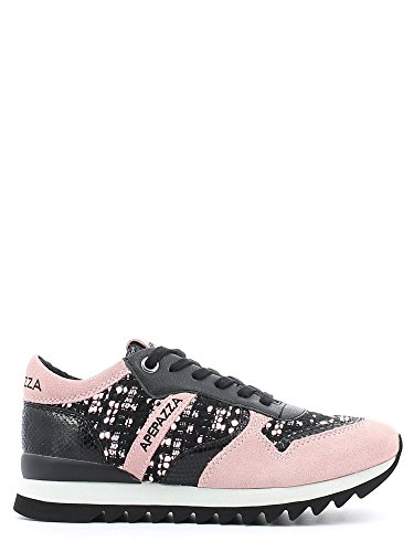 Apepazza DLY03 Sneakers Donna Rosa 38