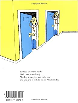 You're Only Old Once!: A Book for Obsolete Children (Classic Seuss)Hardcover– February 12, 1986