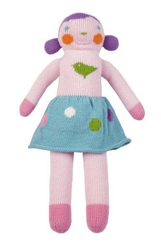 Blabla Doll - Violet Girl Doll Bla Bla - 1