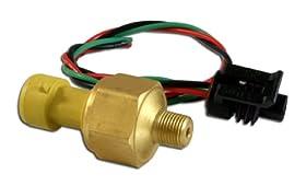 AEM 30-2131-100 100 PSIG Brass Sensor Kit