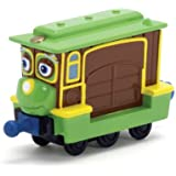 Chuggington StackTrack Zephie