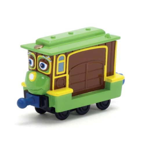 Chuggington StackTrack  LC54008 - Sophie