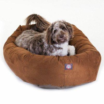 Outdoor Dog Bed Waterproof 133047 front