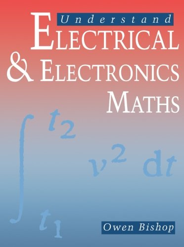 Understand Electrical and Electronics Math