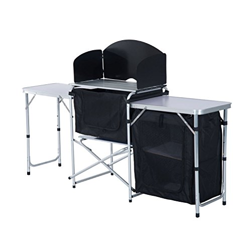 Outsunny-6-Portable-Fold-Up-Camp-Kitchen-with-Windscreen