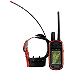 Brand New Garmin Alpha Bundle W Alpha 100 Multi-Dog Tracking Gps & Tt 10 Remote... by Original Equipment Manufacturer