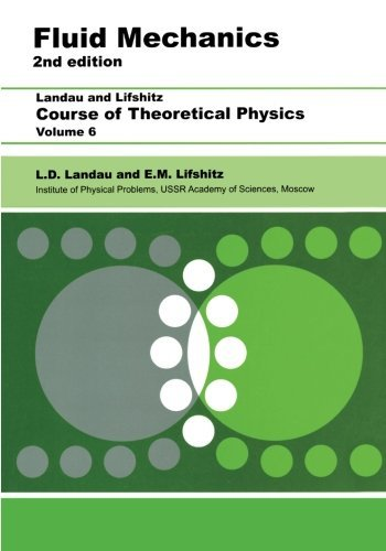 Fluid Mechanics, Second Edition: Volume 6 (Course of Theoretical Physics S)