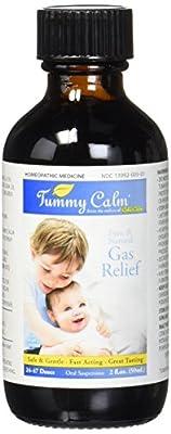 Colic-Calm Tummy Calm Gas Relief Drops, 2 fl oz