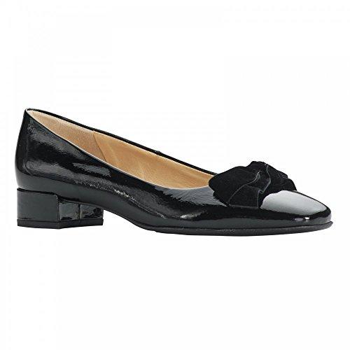 peter-kaiser-bailarinas-para-mujer-negro-negro-color-negro-talla-40