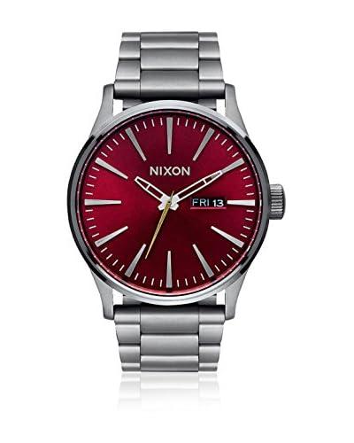 Nixon Reloj con movimiento japonés   42 mm