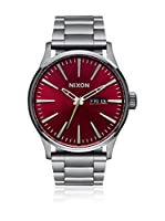 Nixon Reloj con movimiento japonés Man A356-2073 42 mm