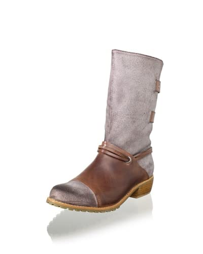 Antelope Women's 442 Boot  - Coffee